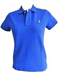 fdb1a39f10a2 Ralph Lauren - Polo - Femme Bleu Bleu Marine 36