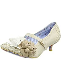 9bdb15bef916 Amazon.co.uk  Off-White - Mary Janes   Women s Shoes  Shoes   Bags