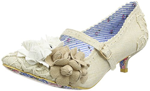 Irregular ChoiceDaisy Dayz - Zapatos Tacón mujer
