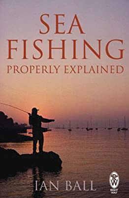 Sea Fishing Properly Explained from Robinson