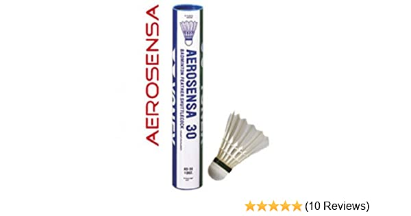 Tennis & Racquet Sports 12 Included Various Styles Badminton Yonex Aerosensa-10 Goose Feather Badminton Shuttlecocks