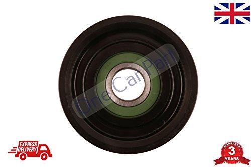 Poulie de tendeur de courroie trapézoïdale pour Accord VI Civic VI II CR V CRX III
