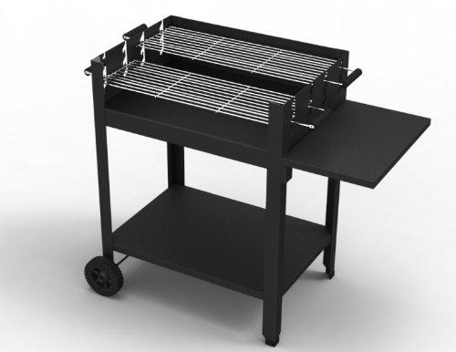 Tepro Holzkohlegrill Kaufen : Tepro jackson grillwagen ab u ac im preisvergleich kaufen