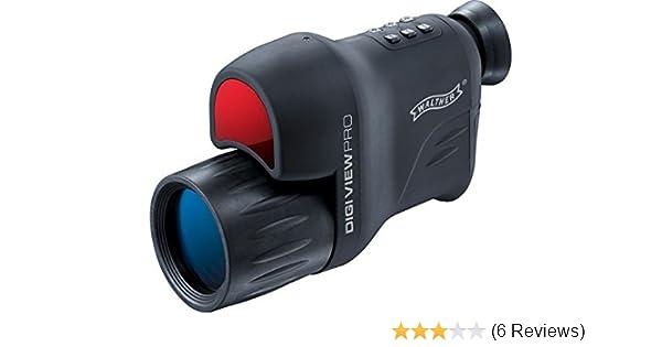 Walther digi view pro fernglas: amazon.de: kamera