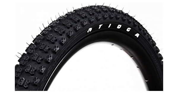Tioga pneu Comp III 20X1-1//8 Noir
