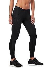 0f82075de715 2XU Elite MCS Women s Compression Running Tights - SS18 Black