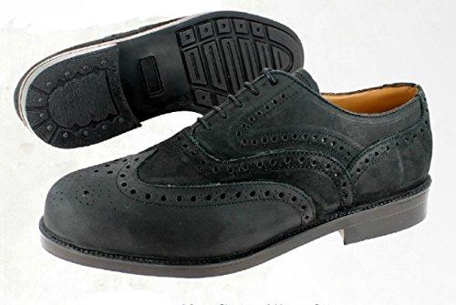 Chaussures de sécurité basses S3 David Red Brick Noir