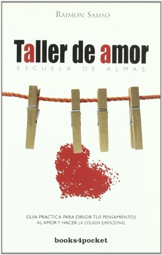 Taller de amor (Books4pocket)