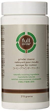 Full Circle Coffee Grinder Cleaner, 215 grams