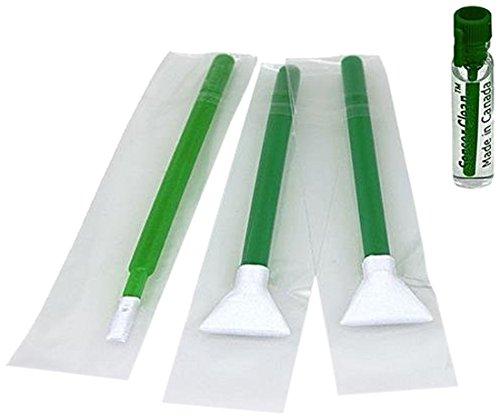 Visible Dust EZ Sensor Cleaning Kit Mini 1.6X, 18512950 (Kit Mini 1.6X) 1,6 X-sensor