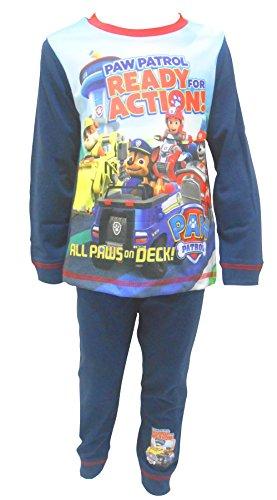 Thingimijigs Paw PatrolHere to Help Boys Pajamas