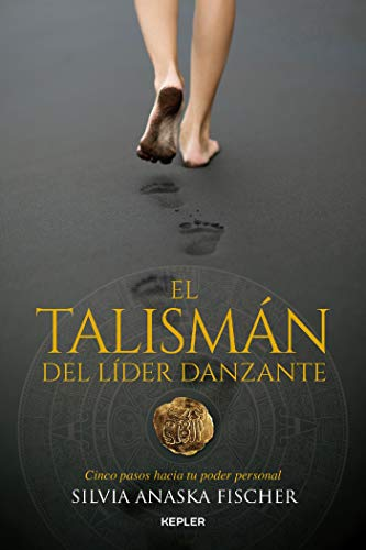 El talismán del líder danzante (Kepler) (Spanish Edition)