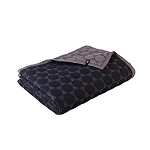 polygon quilt tagesdecke schwarz hay design k che haushalt. Black Bedroom Furniture Sets. Home Design Ideas
