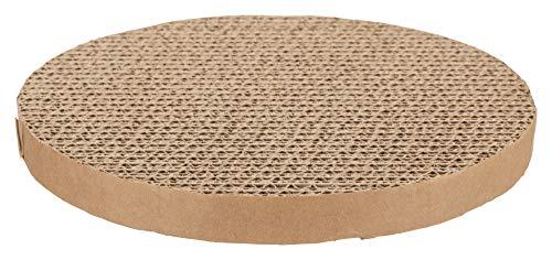 TRIXIE - Cartone di Ricambio per # 41415, ø 22 cm