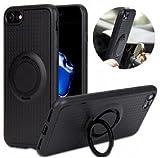 New Series Case For Vivo v5 plus Magnetic Car Ring Holder For Vivo v5 plus TPU Phone Case