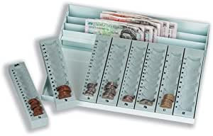 Helix Coin Tray And Note Holder Pound Sterling Amazon