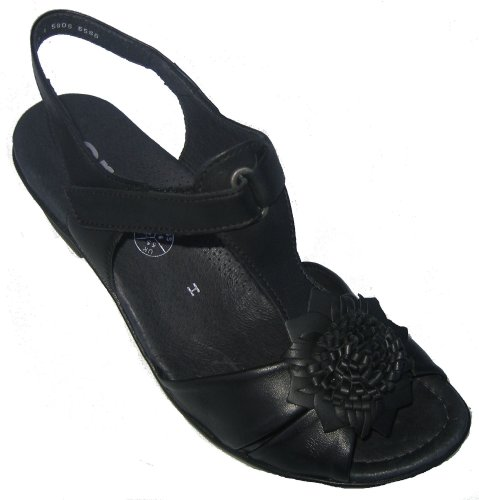 Ara 12-35747 Lugano donna sandali larghezza H numero di scarpe UK 7 ( EU 41 )