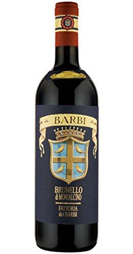 Brunello di Montalcino DOCG Fattoria dei Barbi 2012
