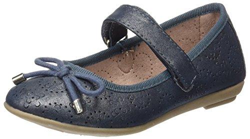 XTI 054675, Ballerine bambine blu Size: 31 EU