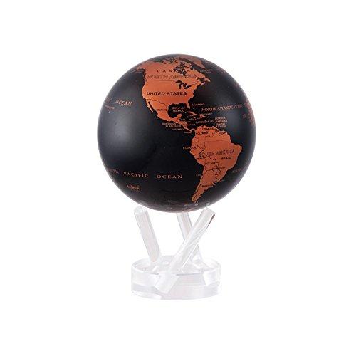 For Sale MOVA Copper and Black Earth 4.5″ Globe | MG-45-CBE Discount