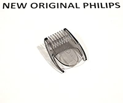 New Genuine Philips MultiGroom Eye Brow Comb 32 mm Trimmer Clipper For QG3387 QG3380 QG3383 QG3371 QG3379 QG3360 QG3362 QG3343 QG3352 QG3340 QG3342 QG3337 QG3339 QG3333 QG3334 QG3331 QG3332