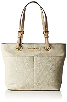 Michael Kors Women's Bedford Leather Tote Top-handle Bag