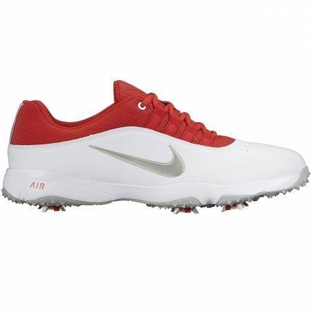 Rd da golf Unvrsty Argento Mtllc Scarpe Slvr Wl Rosso Rival Bianco Uomo Air White Nike 4 wX6IxOBq6
