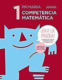 Competencia matemática 1. (¡Haz la prueba!) - 9788469831335
