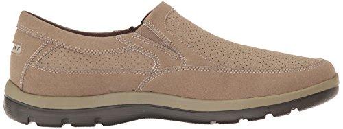 En Hombres Gyk Calados Zapatos Rockport Para Crudo a0Ewcq