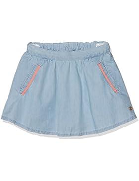 TOM TAILOR Kids Mädchen Kleid Cute Skirt with Neon Details