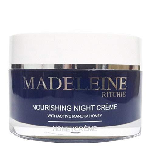 Madeleine Ritchie New Zealand HoneyCreme noche nutritiva