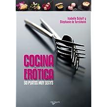 Cocina erótica