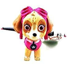 Comansi. Figura pvc Patrulla Canina Paw Patrol. Perrita Skye