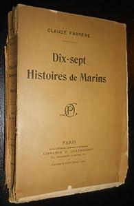 Histoires de marins marins