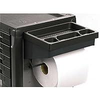 Accessoires servante : tablette & support rouleau papier – Facom 892927 pas cher – Livraison Express à Domicile