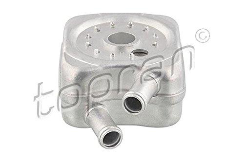 TOPRAN 109 778 Ölkühler, Motoröl (Audi ölkühler)