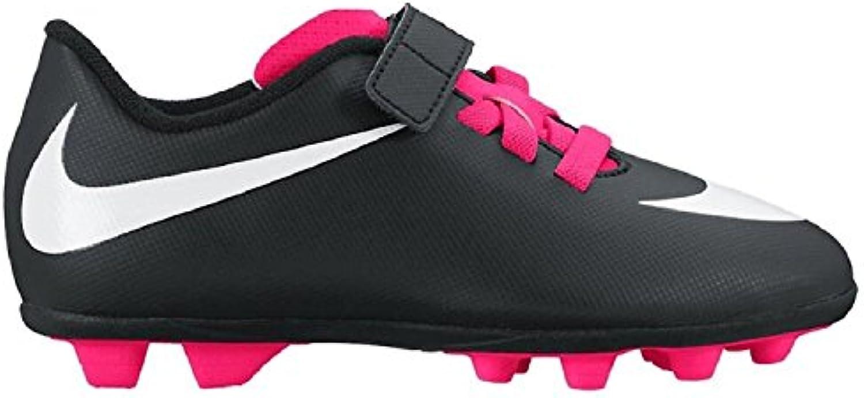 Nike Junior Bravata Firm Ground Soccer Cleat