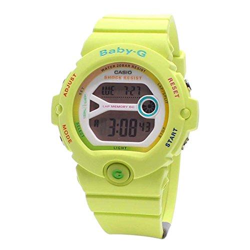 Casio Damas Watch Baby-G Reloj BG-6903-3D
