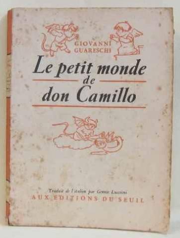 Le petit monde de don Camillo.