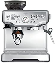 Sage Barista Express Espresso Machine with 1 year distributor warranty