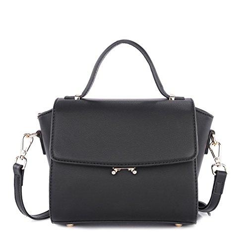 Diagonale Damen Mode koreanischen Freizeit einzelne Schulter Handtasche/ Joker nehmen Flügel (Großhandel Flügel)