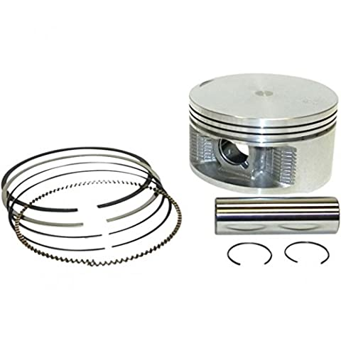 WSM Piston Kit - Standard Bore 100.00mm 50-544K
