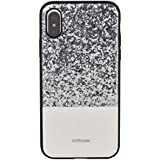 Joyroom Dazzling/Bravery Series Case for iPhone X (Silver)