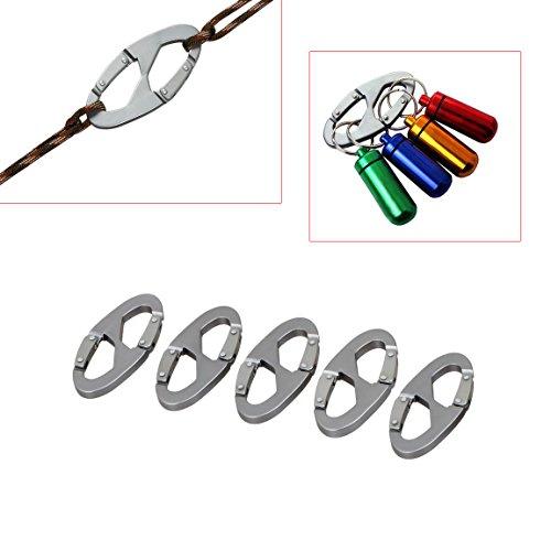 toogoor-5-pc-s-forma-aluminio-mosqueton-clip-gancho-de-seguridad-llavero
