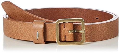 Marc O'Polo 702815503071, Cintura Donna, Beige (Cognac 733), 95 cm