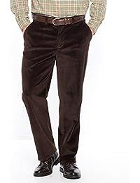 Honcelac - Pantalon en velours, petite stature (- d'1,74m) - homme