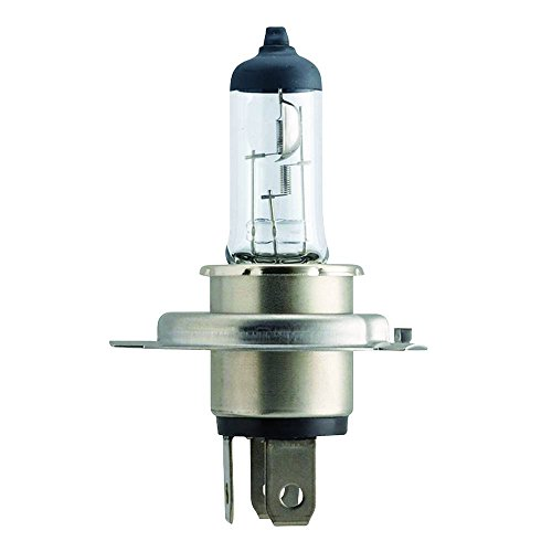 Philips 12342PRB1 Vision - Bombilla H4 para faros delanteros (12 V, 60-55 W)
