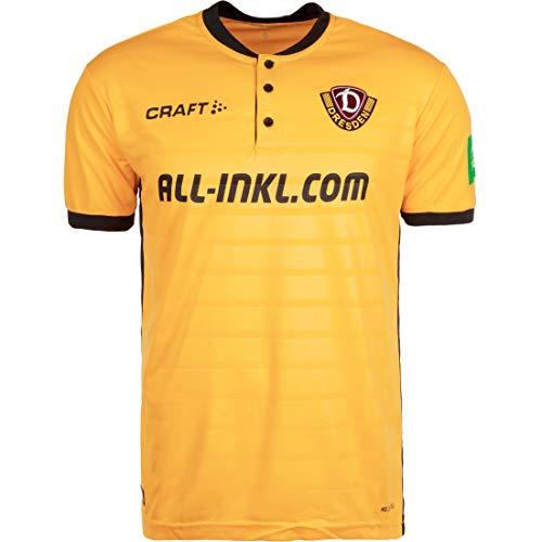 Craft SG Dynamo Dresden Trikot Home 2018/2019 Herren S - Dynamo-fußball-jersey