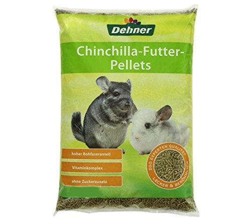 Dehner Forro Adolescente, chinc Hilla pellets, 5kg