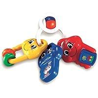 Mattel Fisher-Price 74123-0 - Musikspaß Schlüsselbund preisvergleich bei kleinkindspielzeugpreise.eu